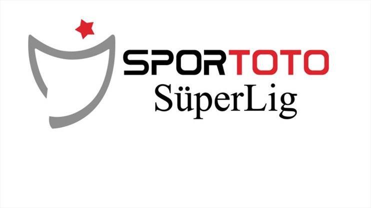 Süper Lig'de zirvedeki takımların ilk yarıdaki son 3 maçlık fikstürü