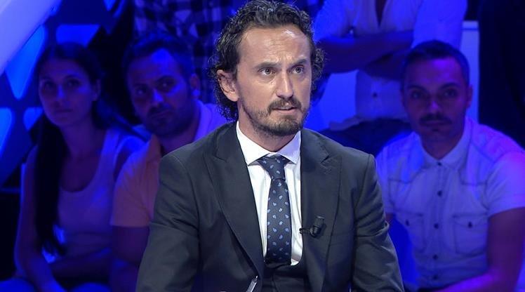 Tuncay Şanlı'dan Fenerbahçeli yıldıza: İnanılmazdı.