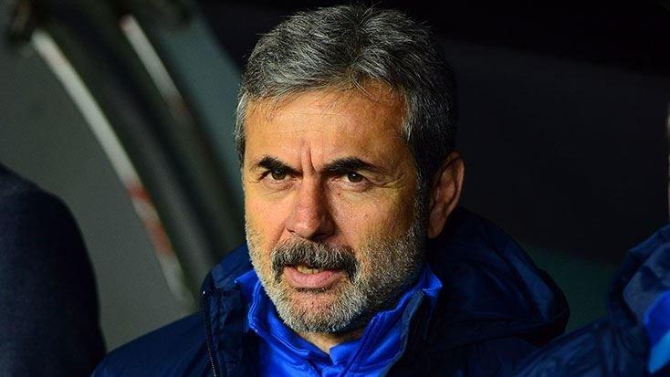 Ve Fenerbahçe'ye transferde önerdiler, Kocaman onay verdi!