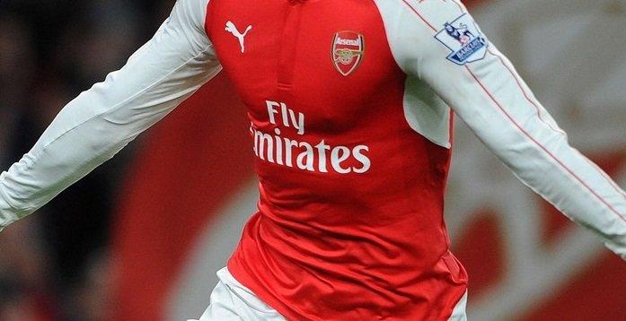 Arsenal'li golcünün abisinden Beşiktaş itirafı