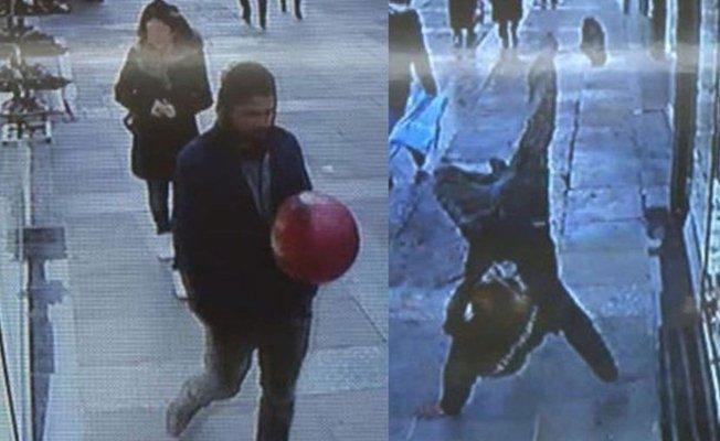 Balona attığı röveşata hayatını değiştirdi