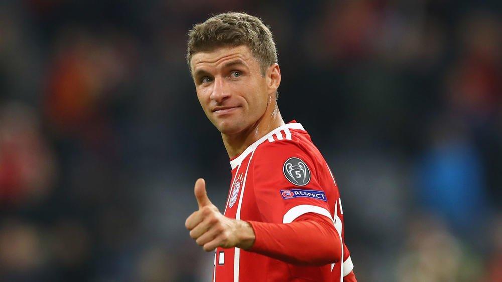 Bayern Münih'li Thomas Müller'den itiraf; Beşiktaş...