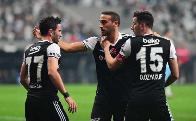Beşiktaş herkesi şaşırtacak! İngiltere 2. Ligi'nden sürpriz golcü