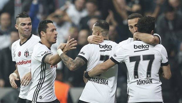 Beşiktaş'a Antalyaspor maçı öncesi kabus! Dikkat çeken rakam