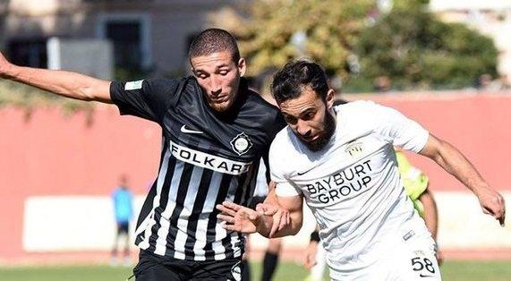 Beşiktaş'a transferde 19'luk ön libero