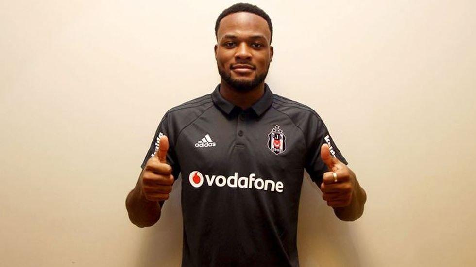 Beşiktaş'ın transferi Cyle Larin'e Süper Lig'den talip
