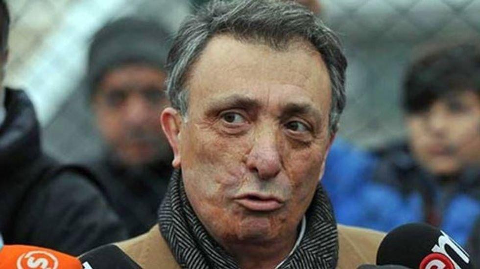 Beşiktaşlı yönetici açıkladı; İstedik ama Fenerbahçe'de oynarım dedi