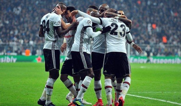 Beşiktaş'ta 2 futbolcu için 25 milyon Euro'luk çılgın teklif