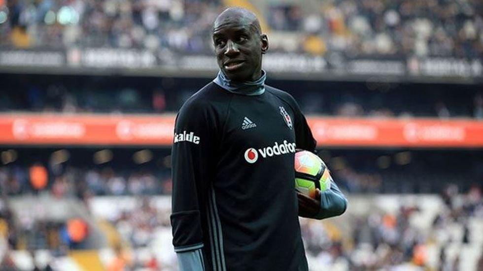 Beşiktaş'ta Demba Ba raporları gönderdi!