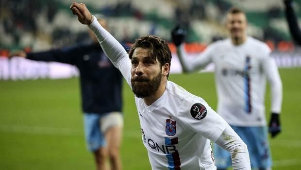 Bundesliga'nın genç yıldız adayı Beşiktaş aşığı çıktı! Olcay Şahan detayı