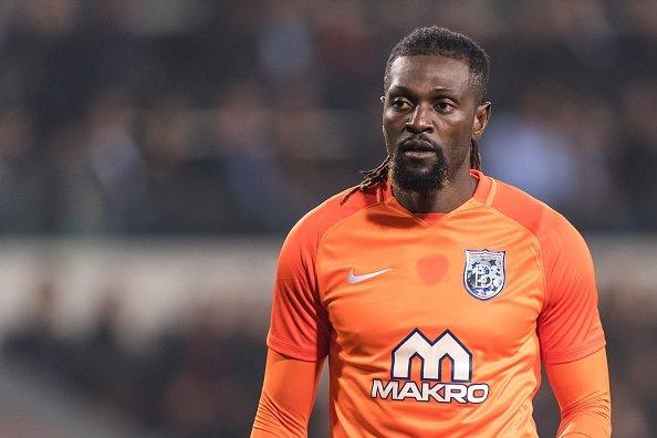 Emmanuel Adebayor'dan Beşiktaş itirafı