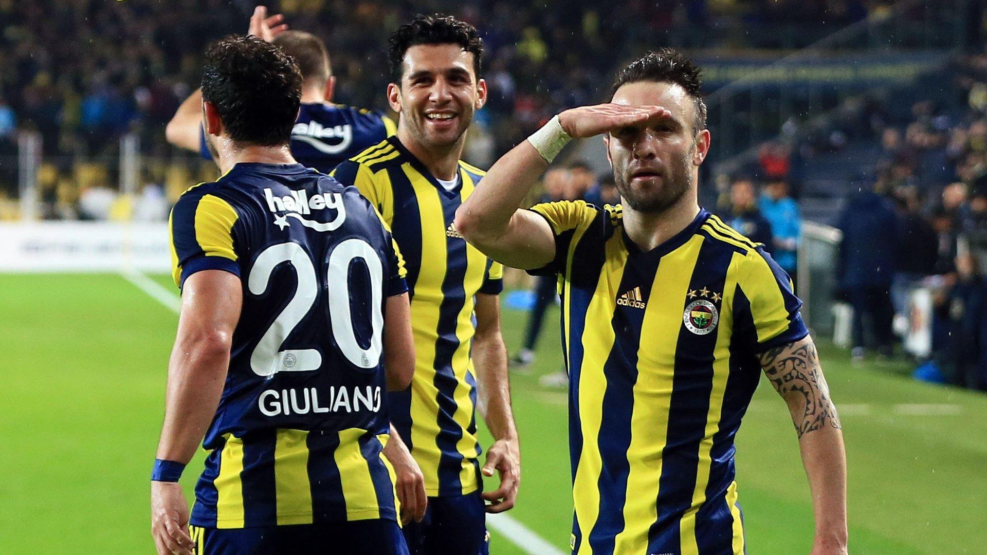 Fenerbahçe ilk transferini yaptı.. İşte o oyuncu