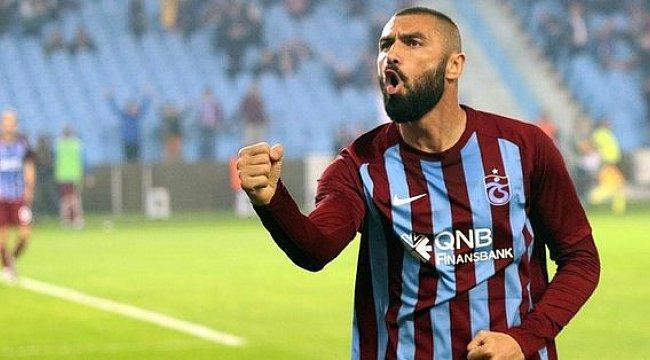 Fenerbahçe öncesi Burak Yılmaz'dan dev iddia