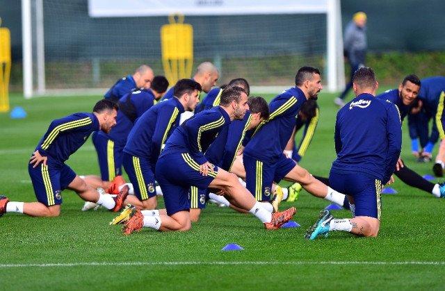 Fenerbahçe'nin kampında dikkat çeken detay! En güçlü...