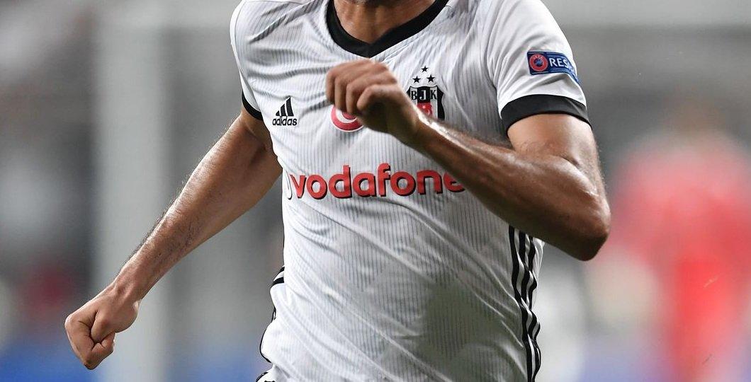 Flaş! Beşiktaş'a 7 milyon Euro'luk teklif! Çin'e gidiyor