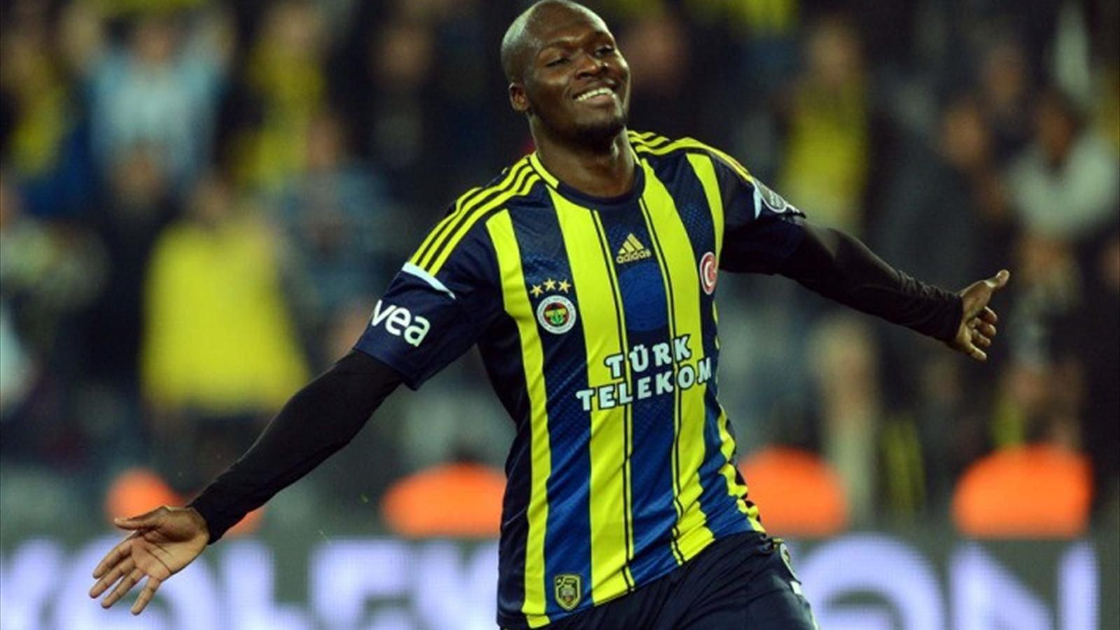 Flaş! Moussa Sow, Süper Lig'e geri dönüyor