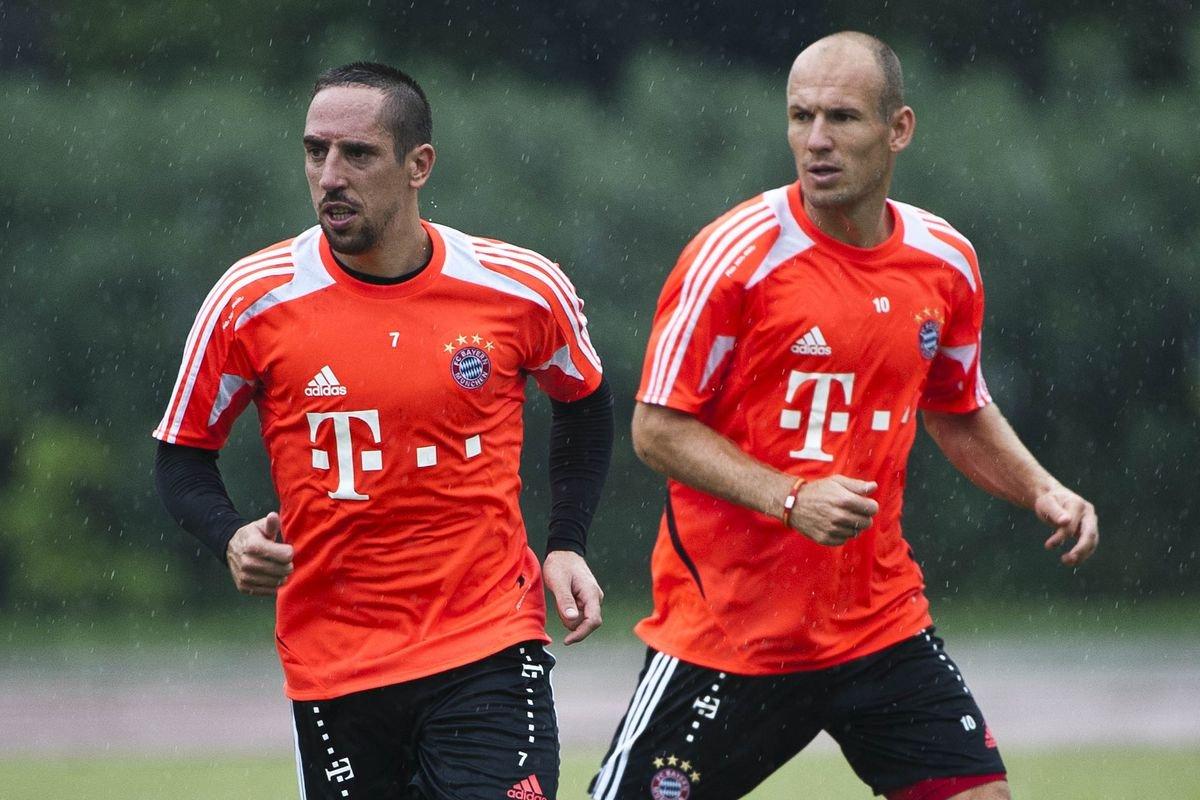 Flaş! Ribery ve Robben için Süper Lig gerçeği