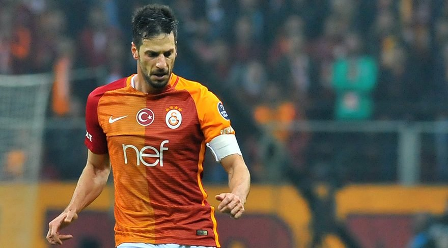 Galatasaray - Vitorul maçında Hakan Balta sürprizi! Terim onurlandırdı