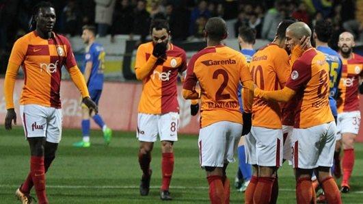 Galatasaray'a dudak uçuklatan teklif! Tam 18 milyon Euro