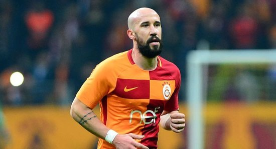 Galatasaray'da Latovlevici'den itiraf! Hayatımda ilk kez...