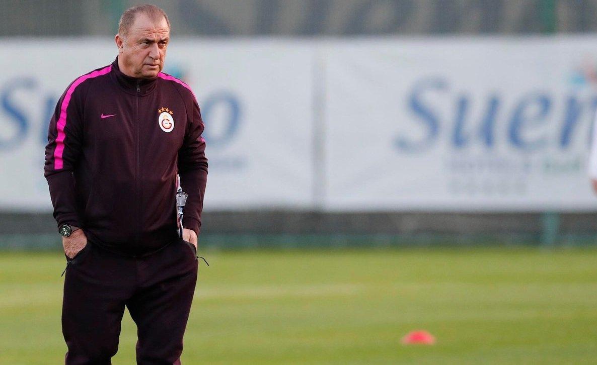 Galatasaray'dan gönderilecekti, Fatih Terim'in gözüne girdi