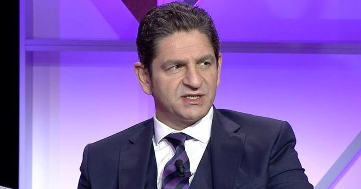 Güntekin Onay'dan Cyle Larin iddiası! Beşiktaş...