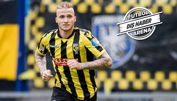 Hollandalı sol bekin menajerinden Galatasaray'a transfer mesajı