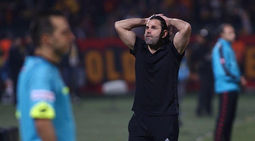 İbrahim Üzülmez'in Beşiktaş'taki hayali! Açıkladı