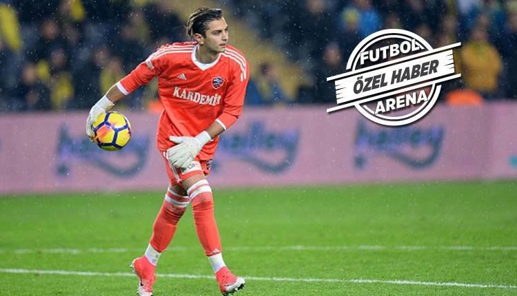 İşte Galatasaray'ın Çağlar Şahin Akbaba için teklif ettiği rakam!