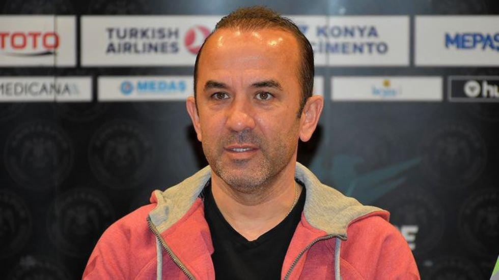Konyaspor'da Mehmet Özdilek'in istediği Beşiktaşlı futbolcu