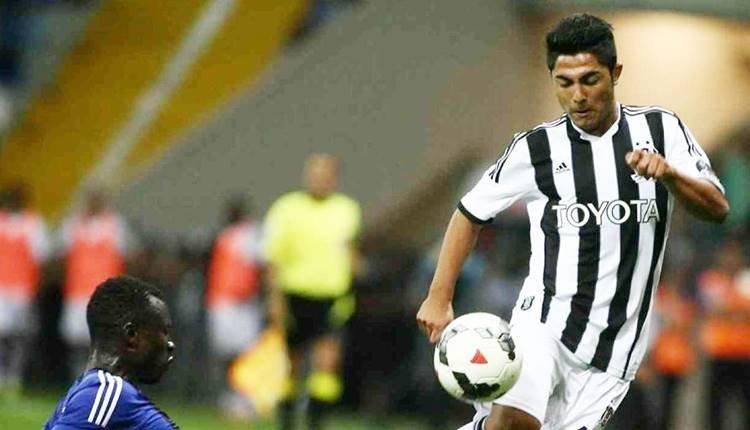 Muhammed Demirci'den Beşiktaş itiriafı