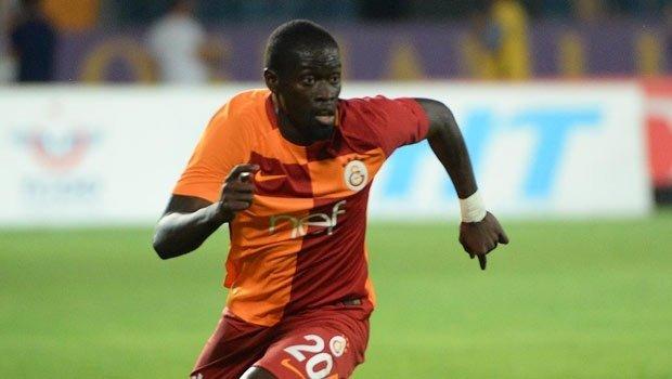 Ndiaye transferinde flaş gelişme! Galatasaray'dan açıklama