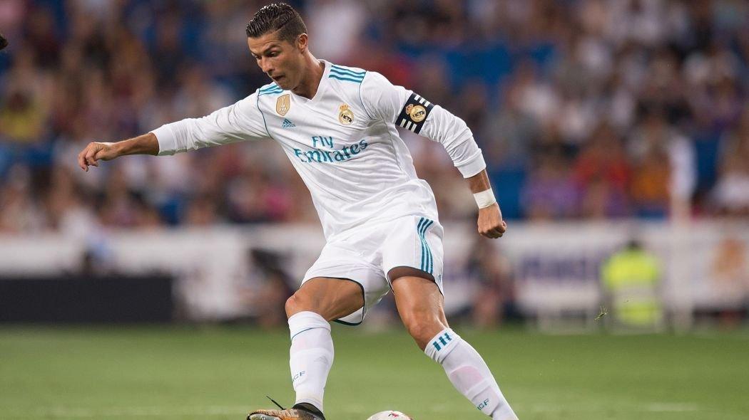Real Madrid'den Cristiano Ronaldo'ya büyük şok