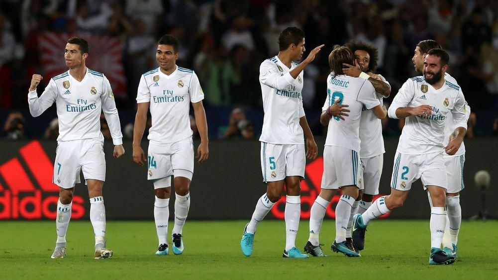 Real Madrid'den dünya rekoru kıracak transfer