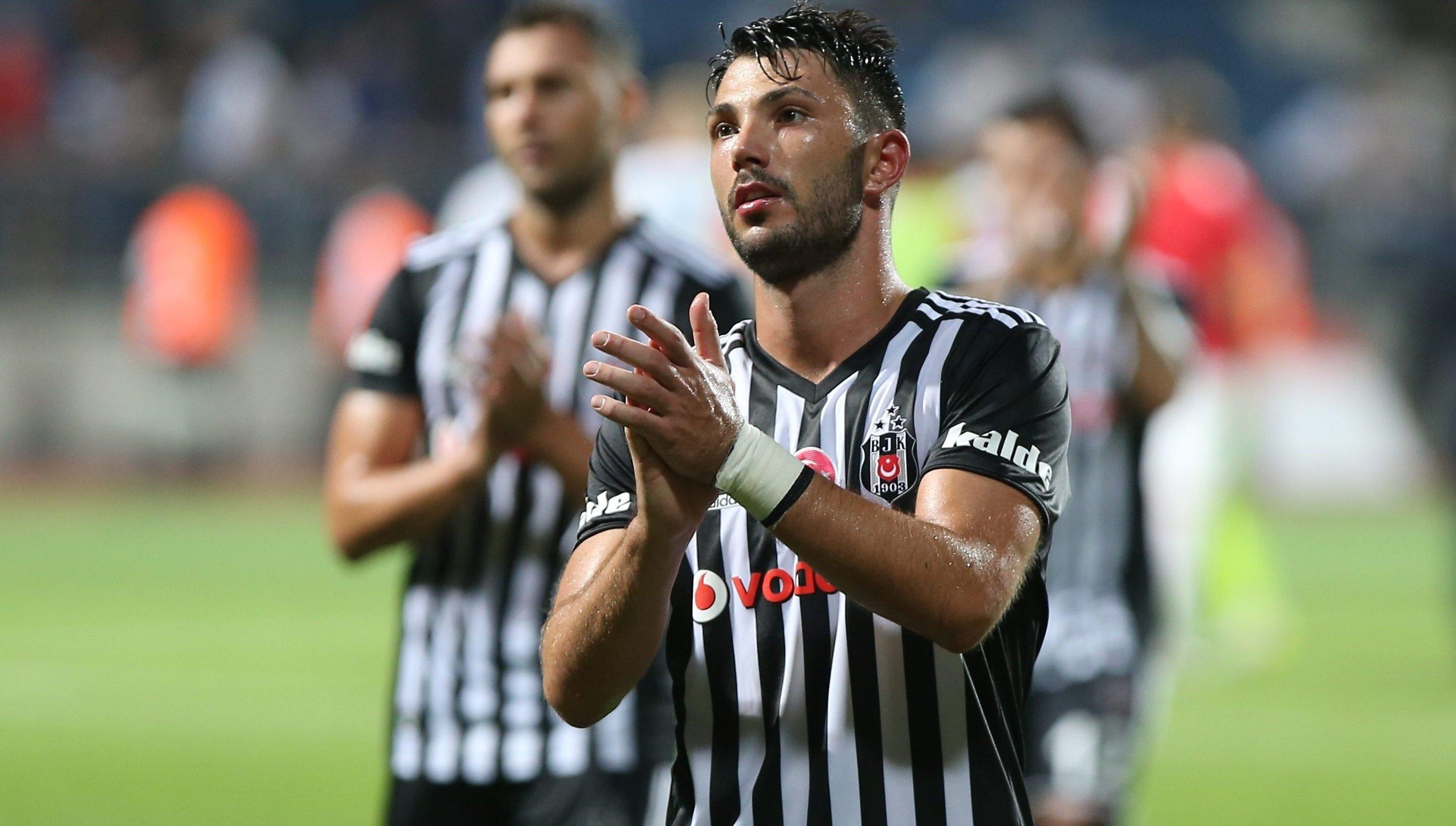 Tolgay Arslan'a Bundesliga'dan sürpriz talip
