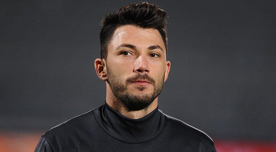 Tolgay Arslan'dan Fenerbahçe ve Galatasaray'a gönderme