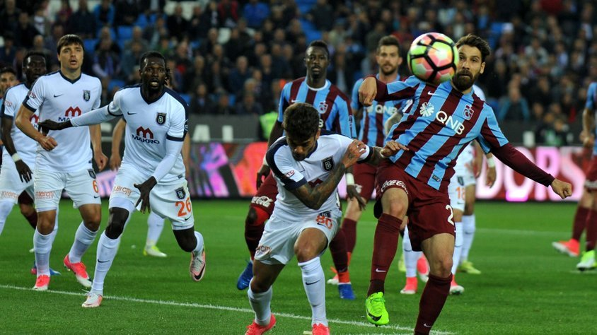 Trabzonspor ile Başakşehir arasında flaş takas