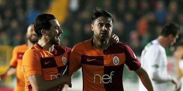 <h2>Ahmet Çalık golle döndü</h2>