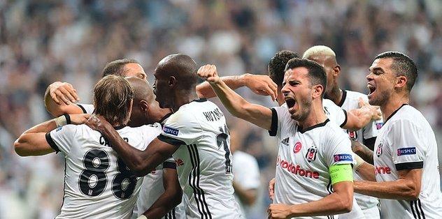 <h2>Arsenal, Beşiktaşlı yıldızı izlemek istedi ama...</h2>