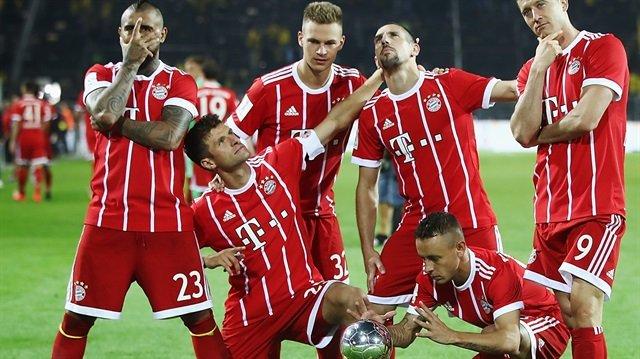 Bayern Münih hakkında flaş iddia