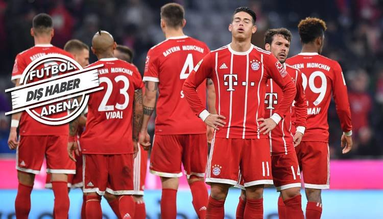 Bayern Münih, Real Madrid'in yıldızını transfer ediyor!