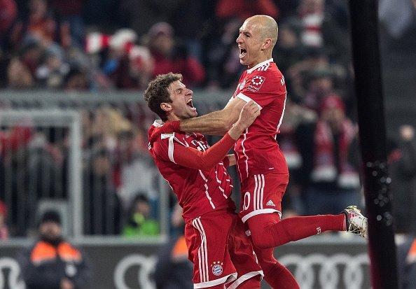 Bayern Münih'den çılgın proje! Böylesi görülmedi
