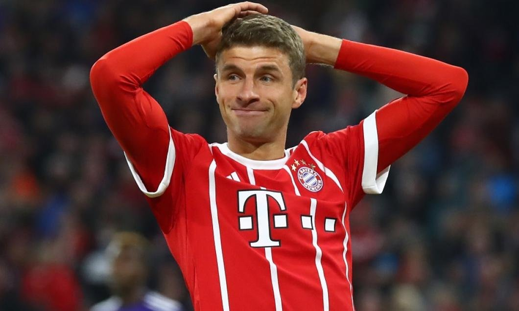 Bayern Münih'li Müller'den Beşiktaş için kritik sözler