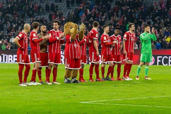 Beşiktaşlıları şoke eden Bayern Münih gerçeği
