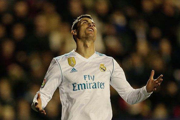 Cristiano Ronaldo'dan çarpıcı itiraf! 20 yaşındayken...