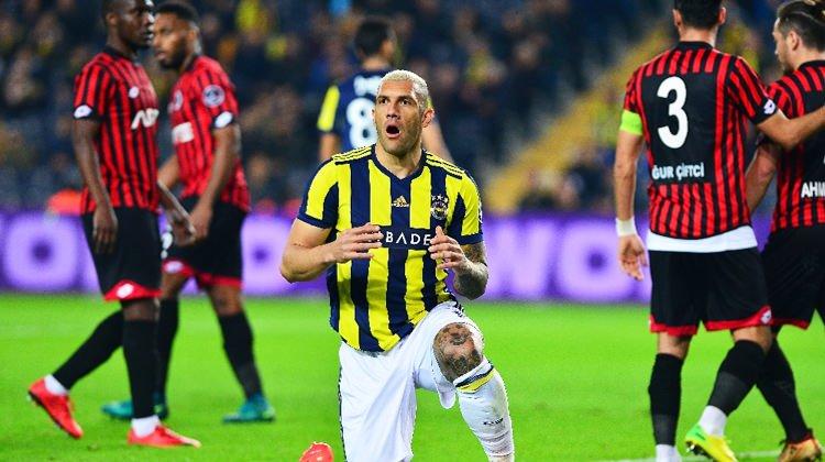 Fenerbahçe, Avrupa'da ilk 5'te! Kahreden tablo