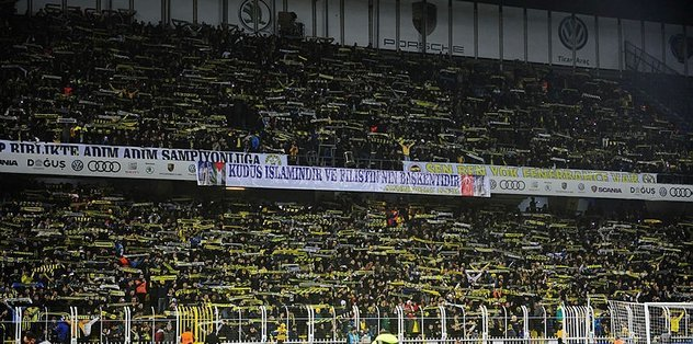 <h2>Fenerbahçe, Beşiktaş'ı geçti</h2>