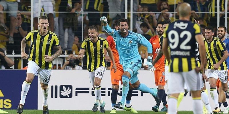 Fenerbahçe yönetiminden flaş karar! Başakşehir öncesi futbolculara müjde