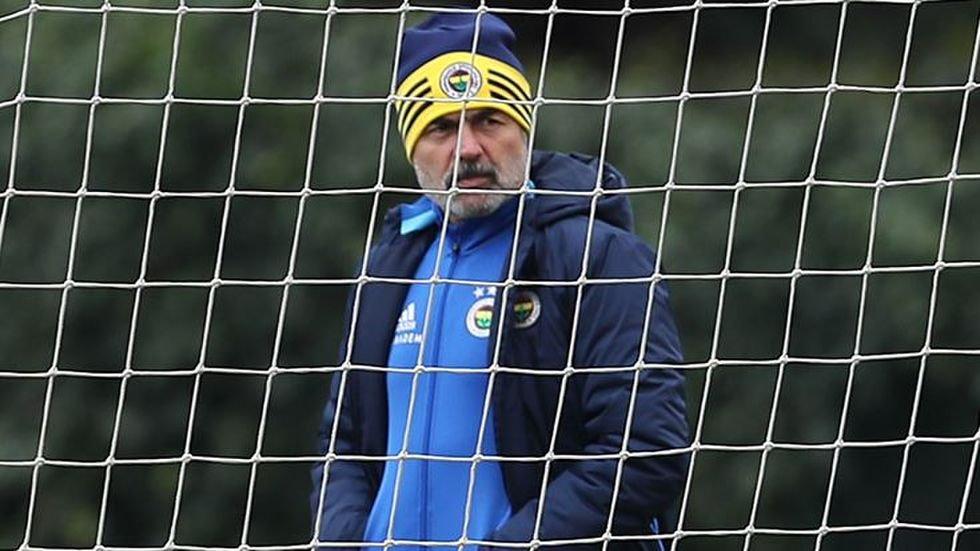 Fenerbahçe'de bitmeyen kabus! Aykut Kocaman'ı düşündürüyor