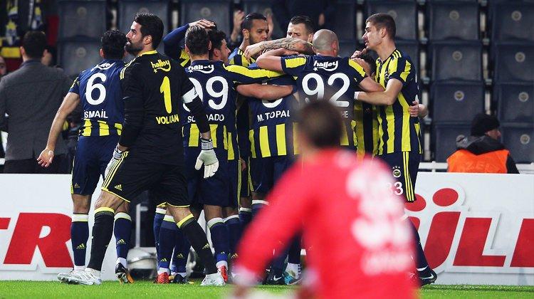Fenerbahçe'de büyük endişe! Rakamlar korkutuyor